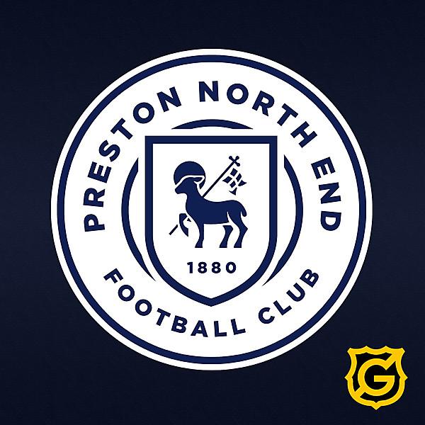 Preston North End FC