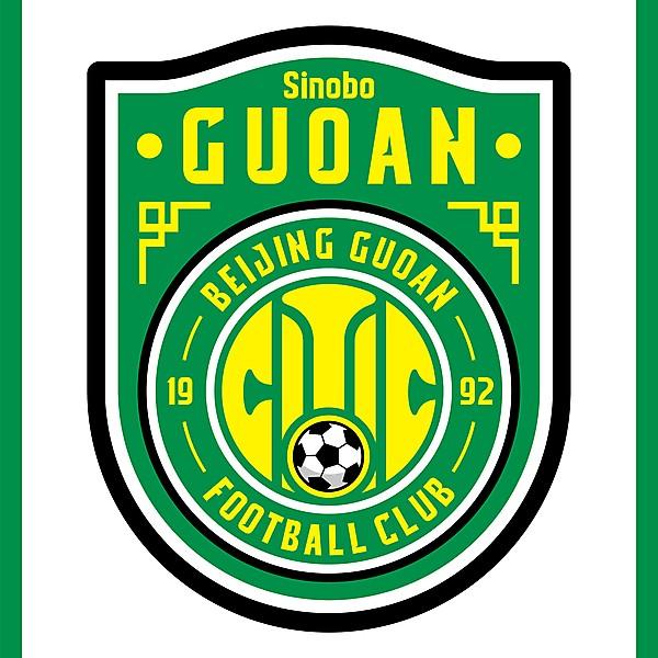 SINABO GUOAN