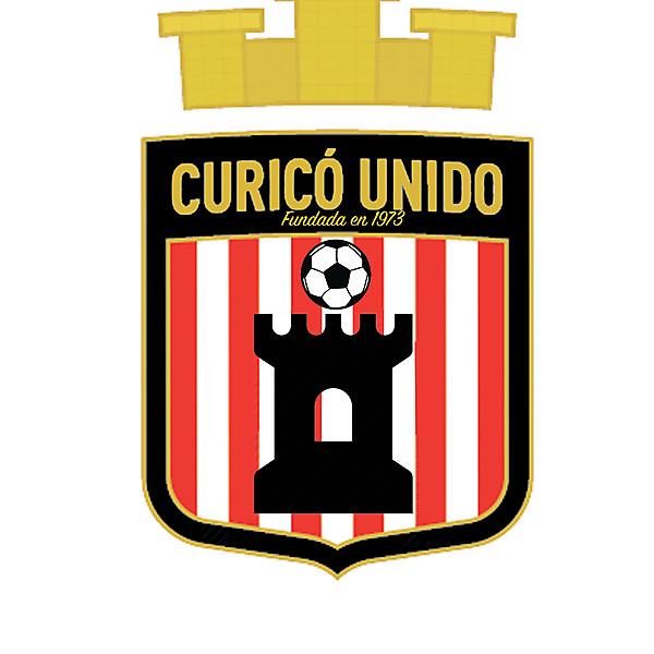 Unido Curico Crest