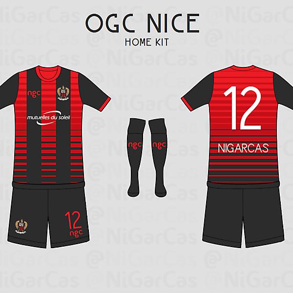 / OGC Nice \