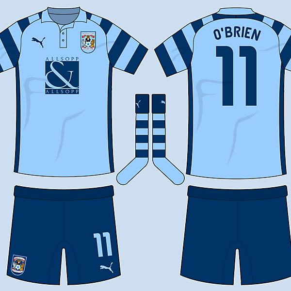 Coventry City FC [AL/MD9]