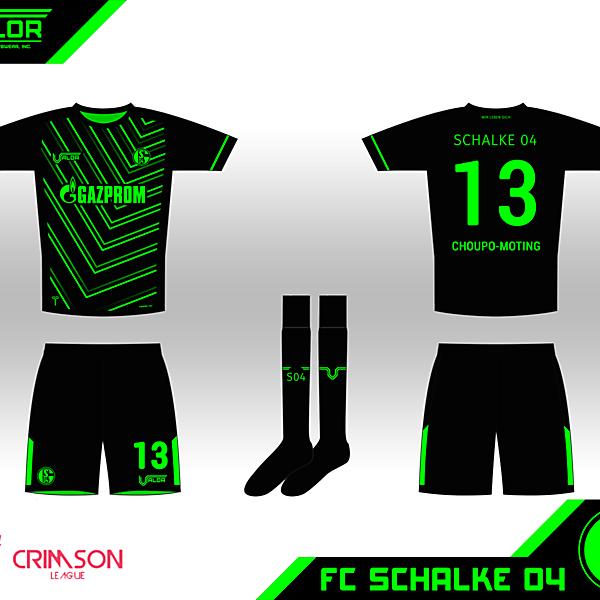 [Crimson League] Matchday 4 -Schalke