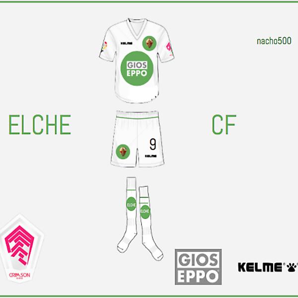 Elche C.F. (Crimson League)
