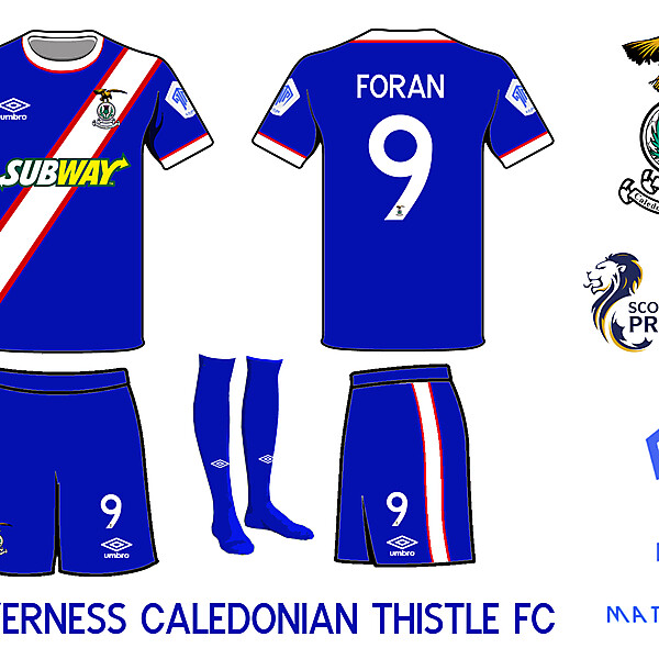 Inverness CT Home Kit