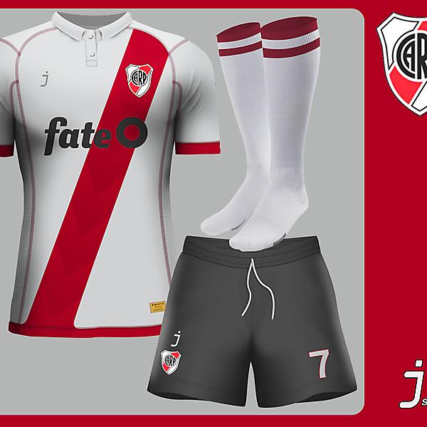 River Plate - CLMD 10