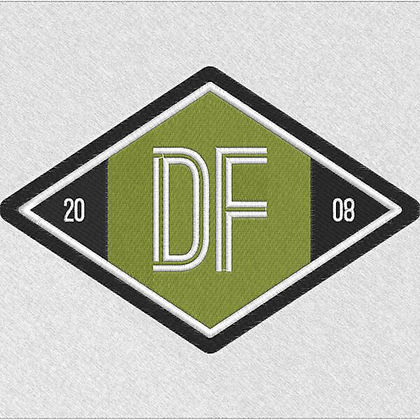 DF badge