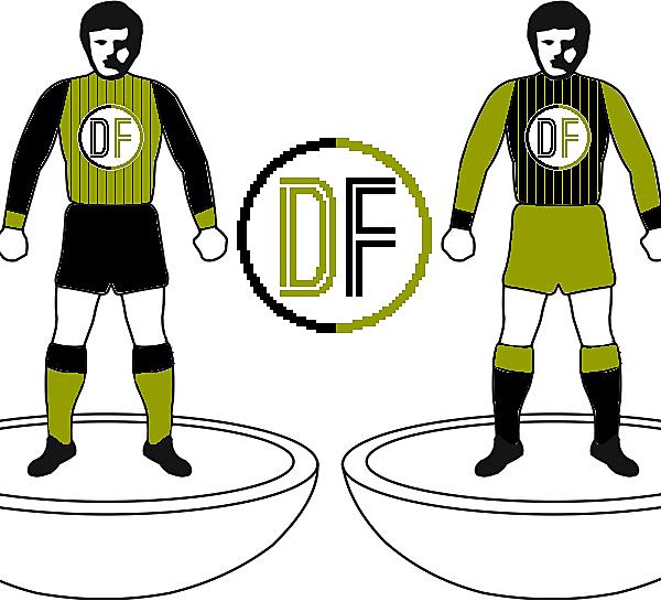 DF Kits and Logo V.2.1