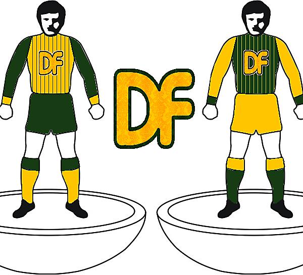 DF Kits and Logo V.2