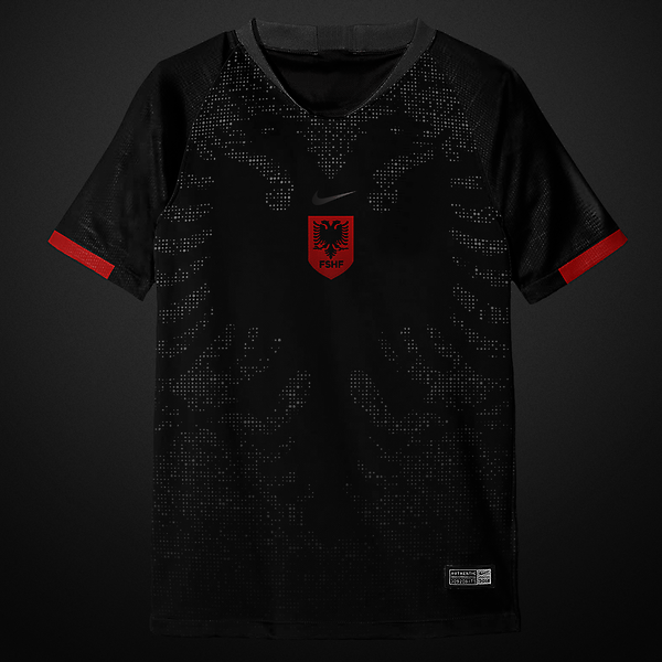 Albania Kit