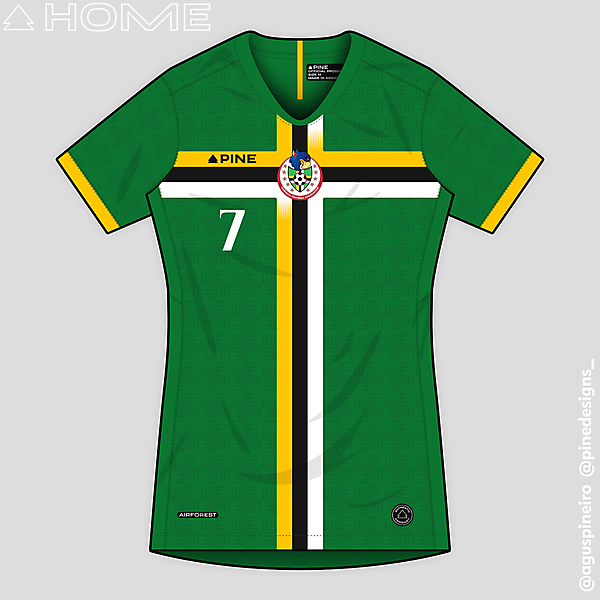Dominica NT | Home | Pine