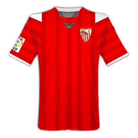 Armani Sevilla 3