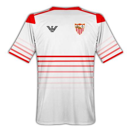 Armani Sevilla Kit 1