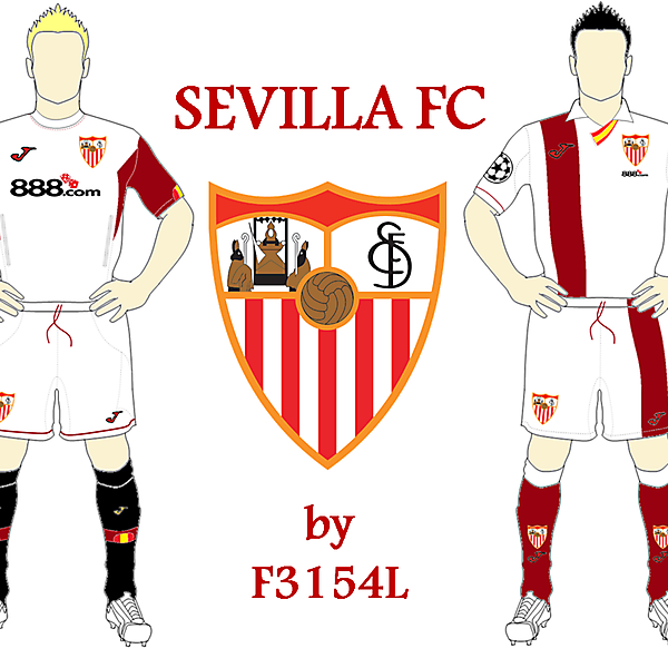 SEVILLA HOME KIT CONCEPT