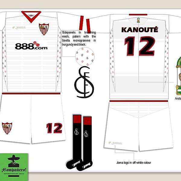 Sevilla FC \