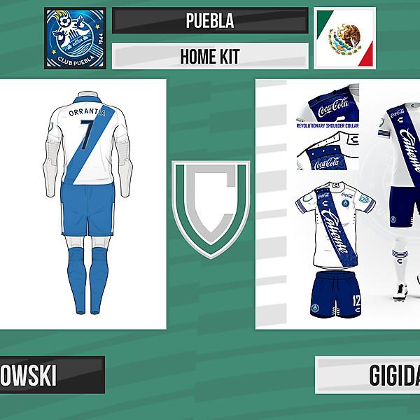 [VOTING] Gaabowski vs. Gigidag69