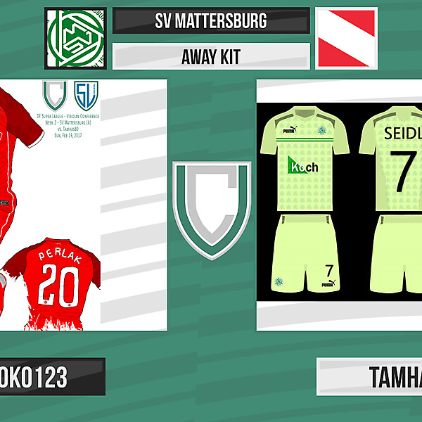 [VOTING] LokoLoko123 vs. Tamhas89