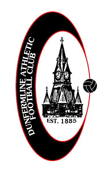 Dunfermline Athletic crest [CLOSED]