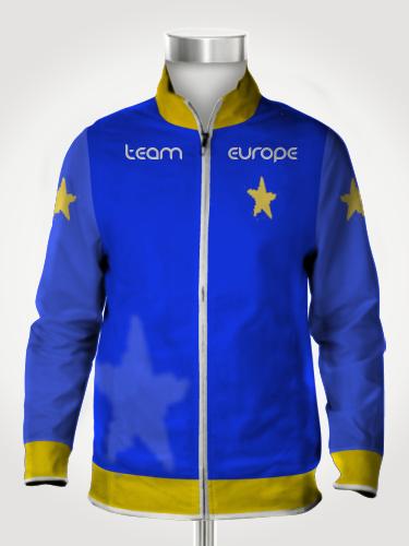 eu jacket