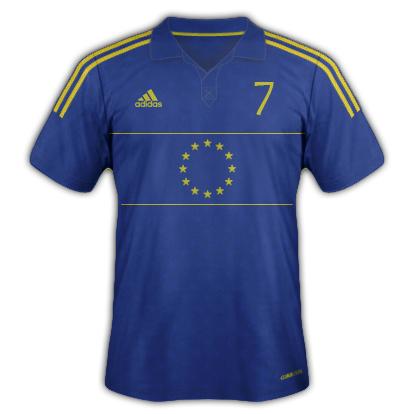 Europe - home 1