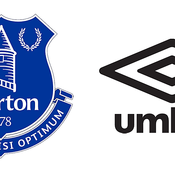 Everton Umbro Kit Design Competition