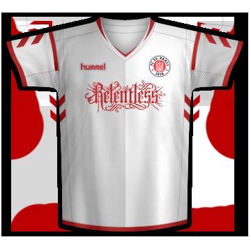Sankt Pauli away fantasy