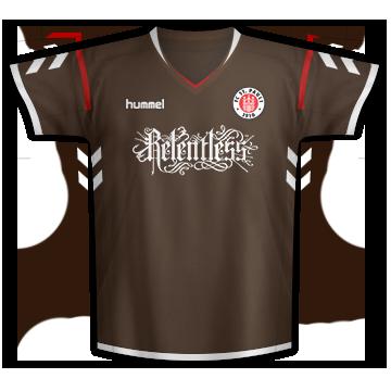 Sankt Pauli home fantasy