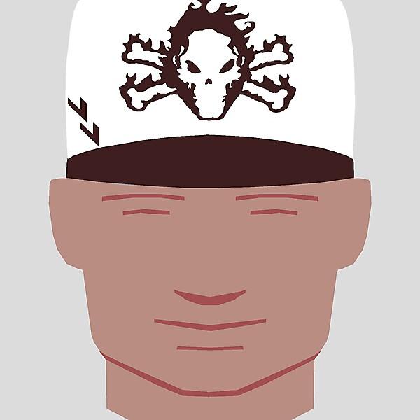 St Pauli Baseball Cap v2
