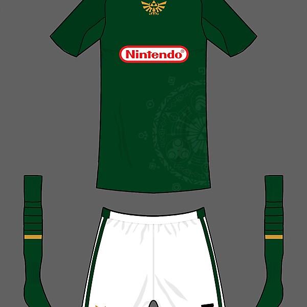 Hyrule Football Club