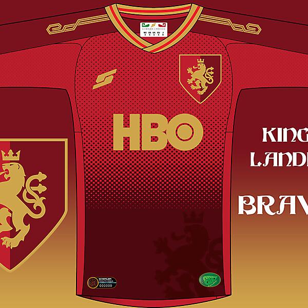 King's Landing Braves