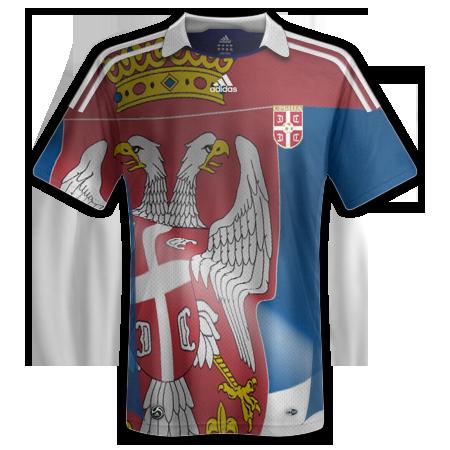 Serbia Fantasy
