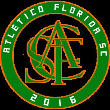 Athlético Florida SC Crest