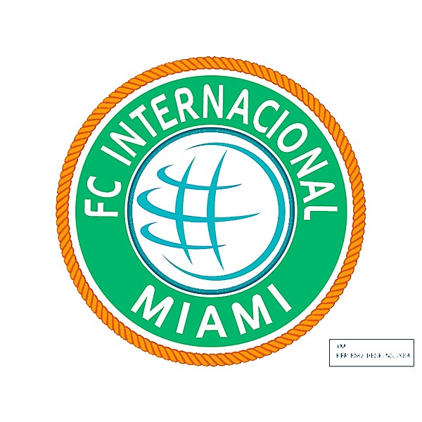 Inter Miami Logo-proposal 2