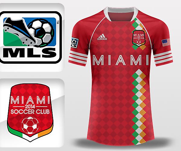 Miami Soccer Club - HOME