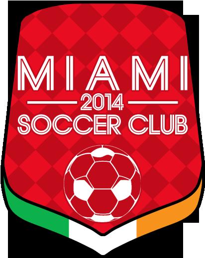 Miami Soccer Club CREST
