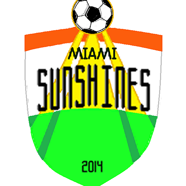Miami Sunshines Crest