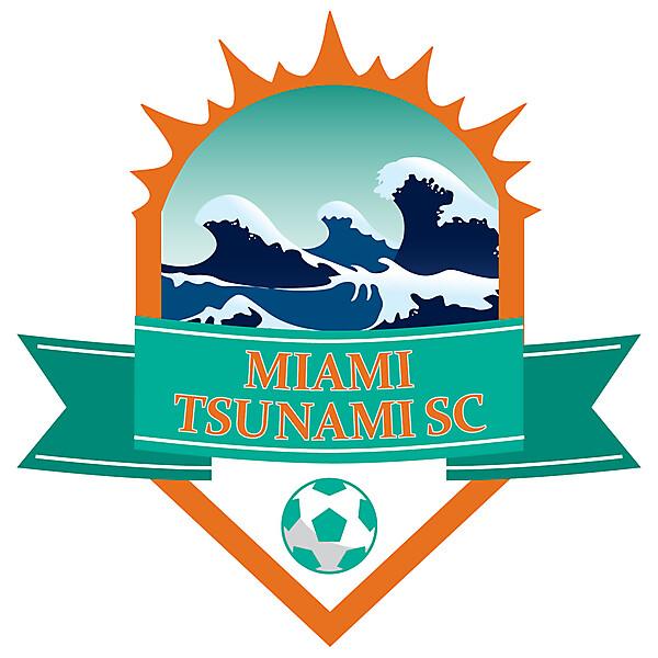Miami Tsunami Sc