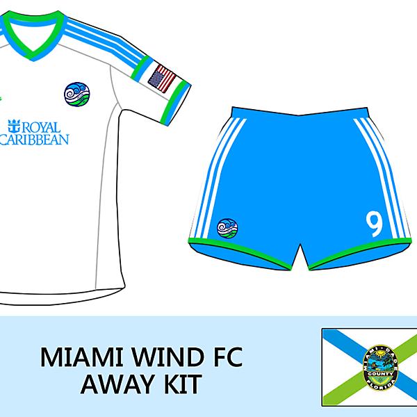 Miami Wind Away