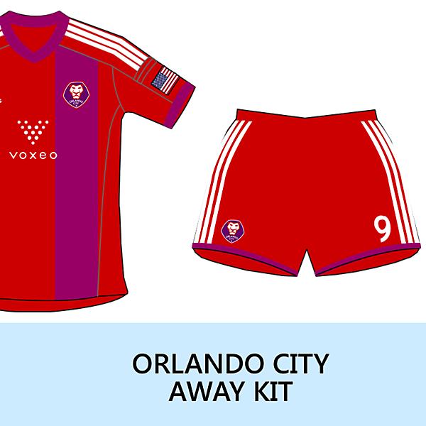 Orlando Away 1