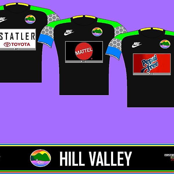 Hill Valley Soccer