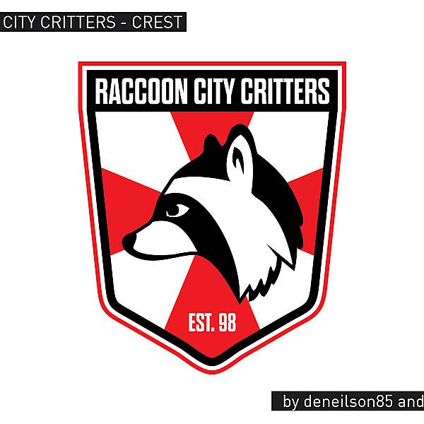 Raccoon City Critters