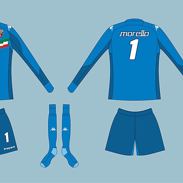 GK kit Torino