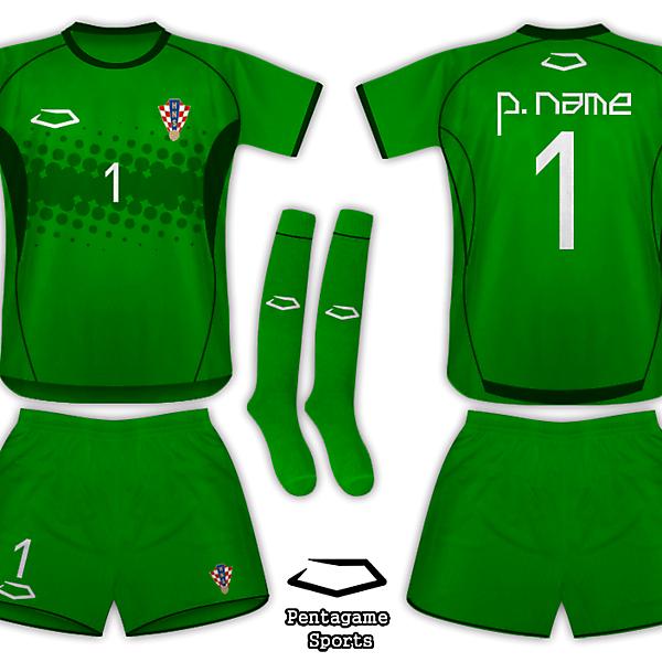 Goalkeeper Kits (Closed)