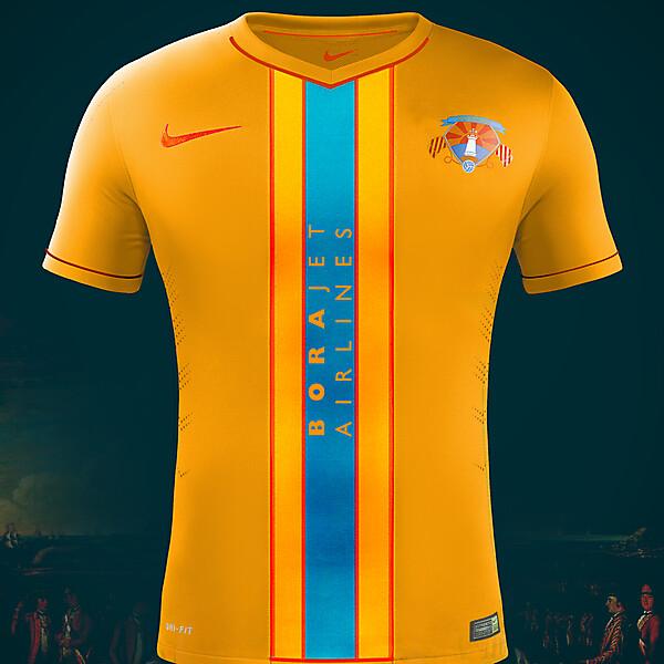minorca home kit 2020\21