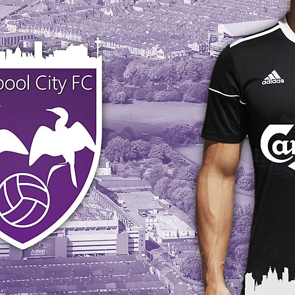 Liverpool City FC