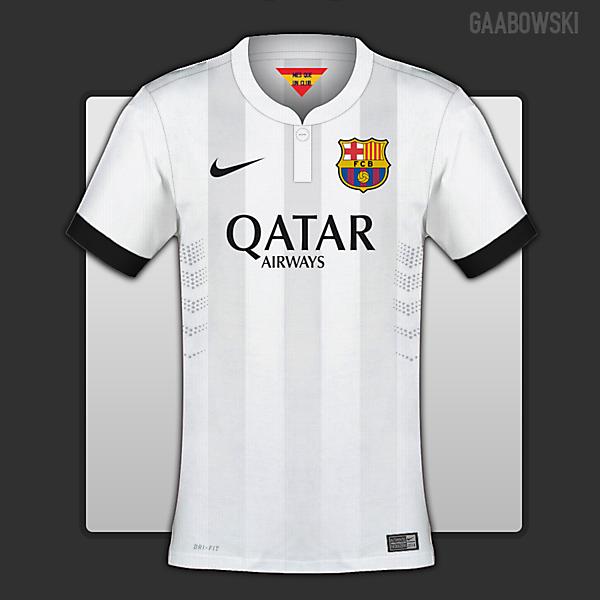 FC Barcelona - Real