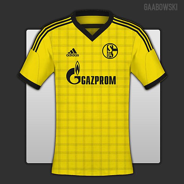 FC Schalke 04 - BVB