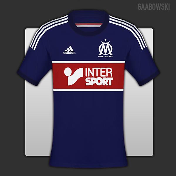 Olympique Marseille - PSG