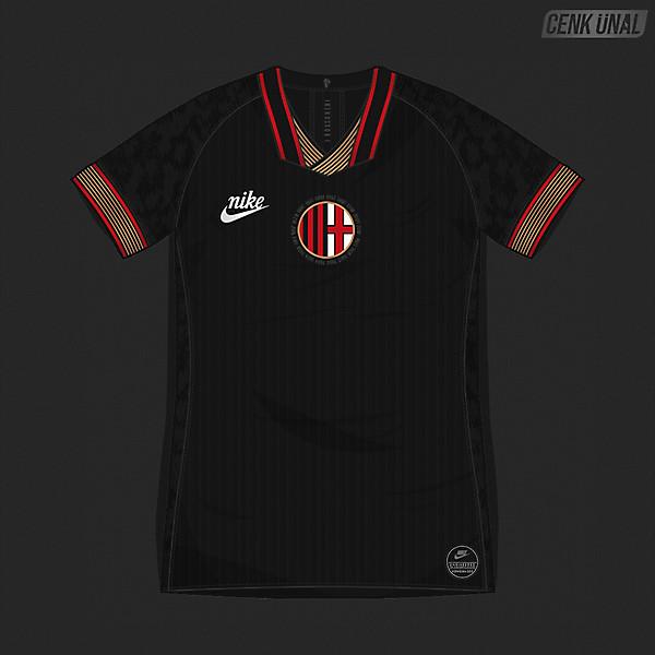 AC Milan x Nike
