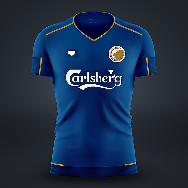 FC Copenhagen [away]