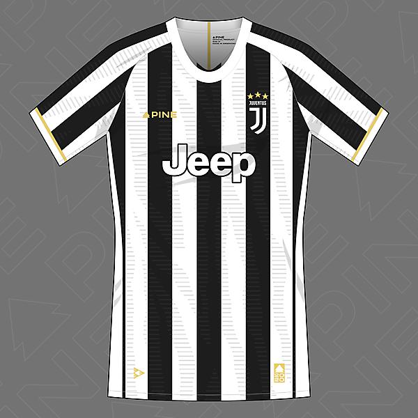 Juventus F. C. | Home | Pine